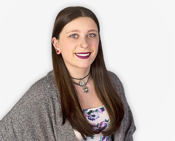 Alea Hairstylist | Avalanche Salon & Spa Collegeville