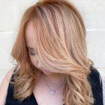 Auburn Colored Hair   Avalanche Salon & Spa Collegeville