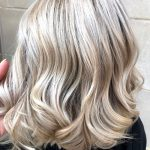 Blonde Highlights and Bob | Avalanche Salon & Spa Collegeville