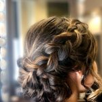 Fancy Braided Updo | Avalanche Salon & Spa Collegeville