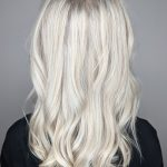 Icy White Blonde | Avalanche Salon & Spa Collegeville
