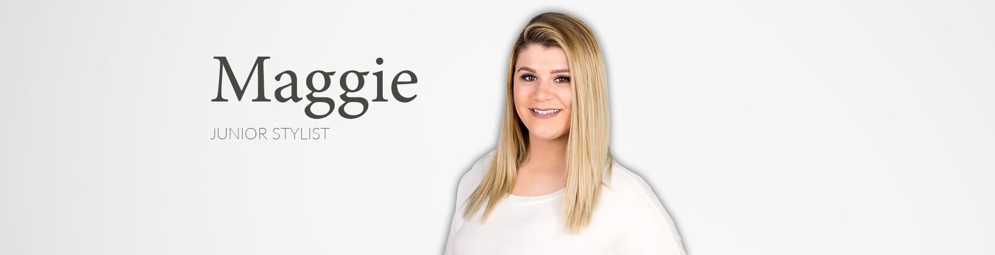 Maggie | Avalanche Salon & Spa Collegeville