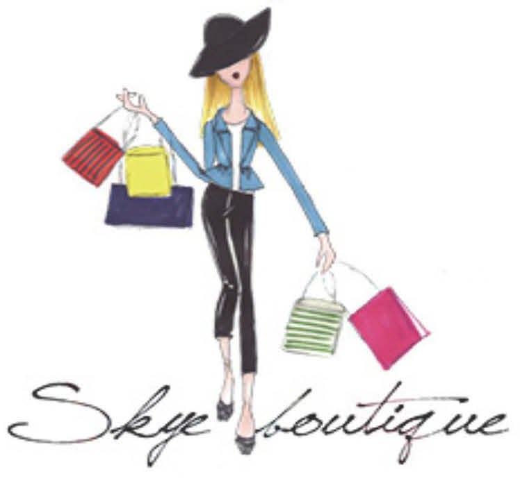 Skye Boutique | Avalanche Salon and Spa