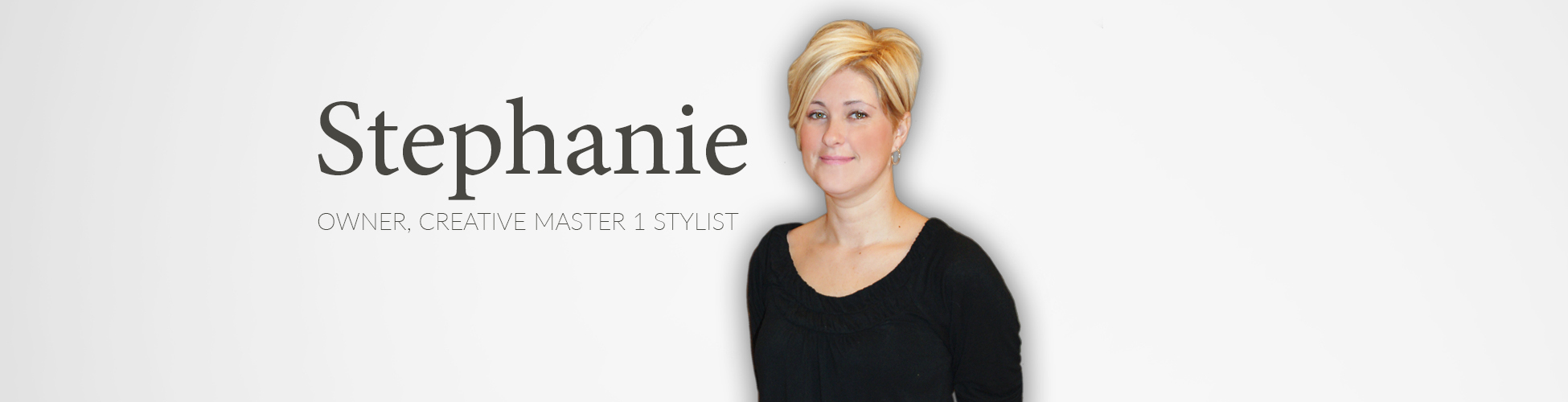 Stephanie Avalanche Salon & Spa